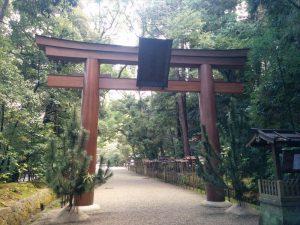 石上神宮|奈良|国内屈指のパワースポット!七支刀のお守りに、蘇り・起死回生の霊力