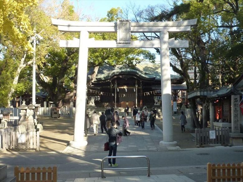 石切劔箭神社|大阪|ほんとうに効果があった!がん封じ・病気平癒のパワースポット!