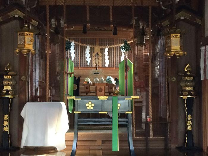 式内楯原神社|喜連|この神社には十種神宝が現存するという。起死回生のパワースポッ