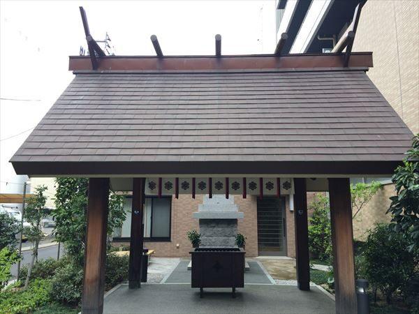 亀井戸水神社|高松市|日本最古...